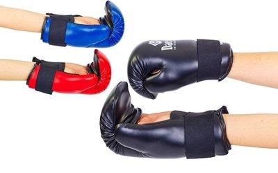 Перчатки для тхэквондо/накладки тхэквондо защита кисти Daedo 5475 размер S-L