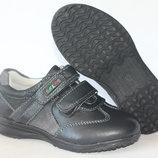Кожаные кроссовки в наличии Размеры 26-37