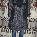 Фірмове нове пальто Karen Millen, 14, Мальта.