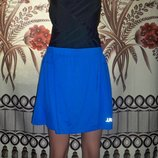Фірмова спортивна юбка-шорти Jjb teamwear, 16, Китай.