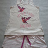 Женские пижамки Primark