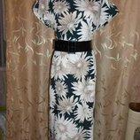 Красивейшее платье р.54