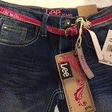 джинсы Lee Ли Little Girls' Skinny Jean