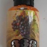 Жидкость 333 Grapes 30 мл для электронных сигарет