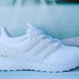 Кроссовки Adidas Ultra Boots White