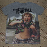 футболка 4-5лет