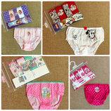 Шикарные трусики от Mothercare из Англии для девочек