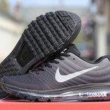 Кроссовки мужские NikeAirMax gray