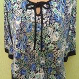 Блузка 50-60 размеры