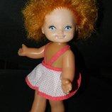 Кукла ссср 25 см рыженькая Днепропетровск