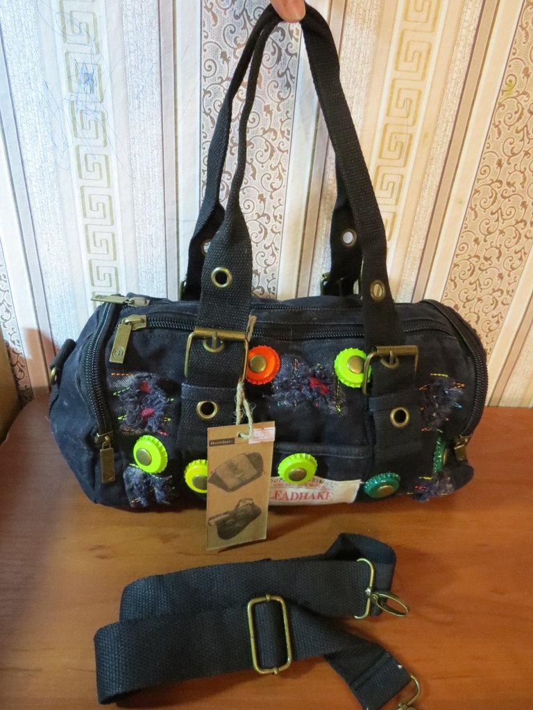 Джинсовые сумки СКИДКИ Женские сумки из джинсовой