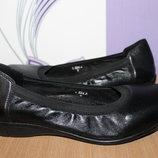 Туфли балетки Mod Comfys кожа по стельке 25 см