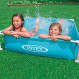 Детский каркасный бассейн INTEX 57173