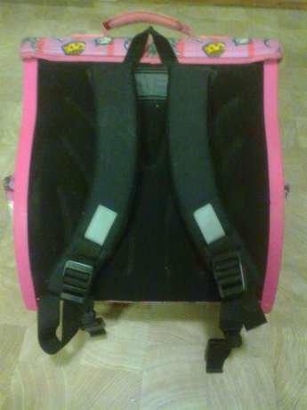Отдам рюкзак ранец навесной багажник для автобуса рюкзак