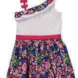 платье для девочек LC Waikiki на одно плече