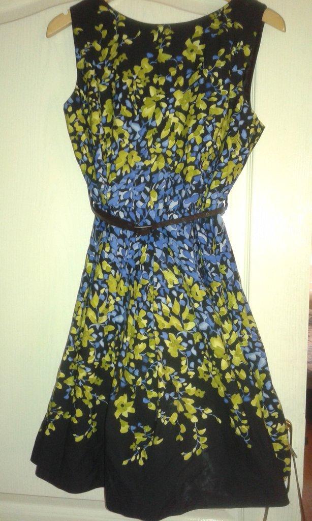 Купить Женское Платье Б У