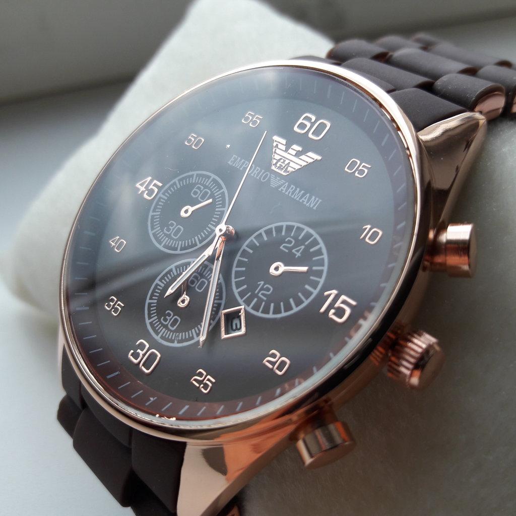 буквально боготворят часы armani мужские копия купить такого вида