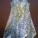Платье стретч