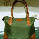 Большая красивая сумка