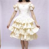 Продам карнавальный костюм Капризная принцесса