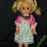кукла гдр с хвостиками