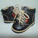 Ботинки Bb Dept 20/21р,ст 13 см.Мега выбор обуви и одежды