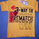Детская футболка рр. 128-152 Турция Beebaby Бибеби