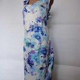 Красивейшее Фирменное Платье Р.56