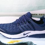Кроссовки мужские Nike Air Presto Blue