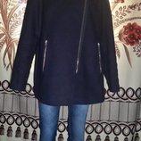Фірмове нове пальто-косуха New Look, 16, В'єтнам.