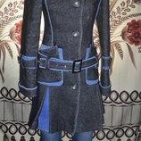 Фірмове базове пальто Ricco Collection, S.