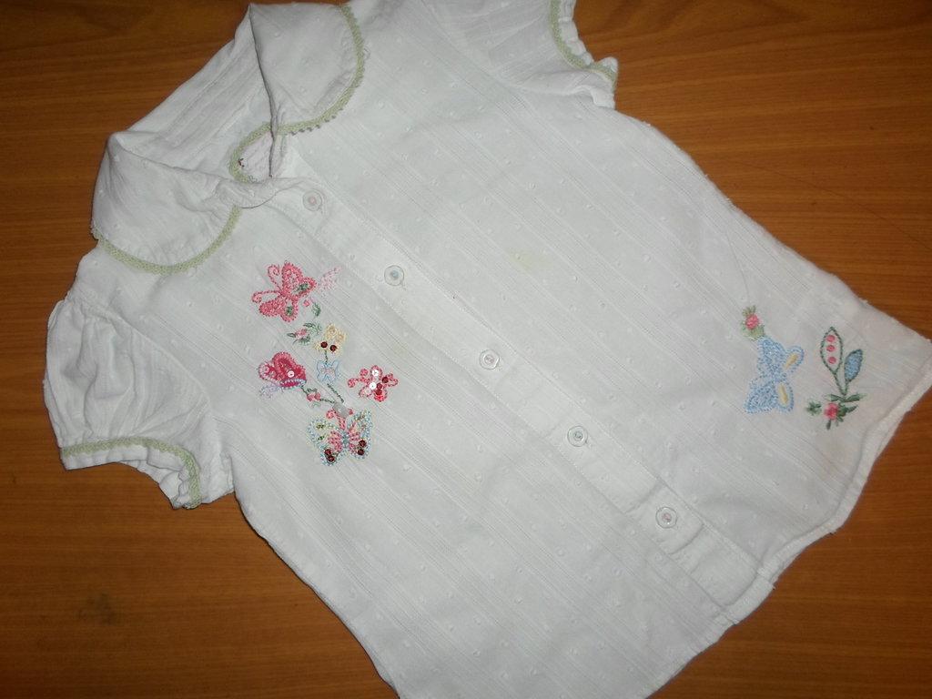 Блузки для детей доставка
