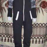 Фирменная пижама-слип Кигуруми, М, футужама.