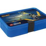 Lego Бокс Некзо Найтс для хранения игровых фигурок с перегородками Nexo Knights 40841734