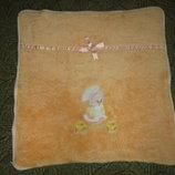 В наличии теплое одеяло-конверт для малыша