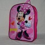 Обалденный фирменный новый рюкзак Минни Маус Дисней Disney