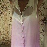 Блузка Красивенная Р.48
