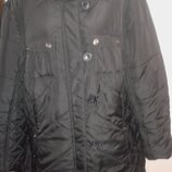 большой размер евро 52-54 куртка Grandiosa утеплена