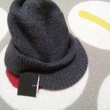 Крутая новая шапочка от Zara 100% акрил