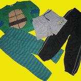 Пакет вещей на мальчика 6-8 лет,рост 116-128 см,Cherokee