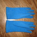 Флисовые рукавички, перчатки, взрослые, one size