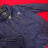 Куртка ветровка The North Face Gore-tex оригинал размер L
