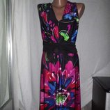 Красивенное Платье Фирменное Р.52-54
