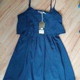Красиве літнє плаття Lee Cooper Aнглія XS-S