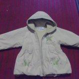 Курточка 98-см