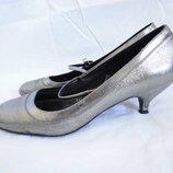 Туфли Удобная Колодка Р.40