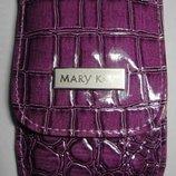 Мэри кэй Компактный набор кисточек в футляре