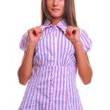 Рубашка блузка в разных размерах в наличии . Супер цена
