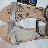Босоніжки сандалі Esmara розмір 40 41, босоножки