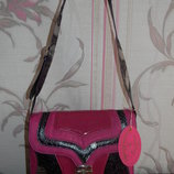 Шикарная сумка Handbag by ZR
